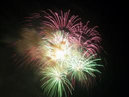 Tájékoztató a tűzijáték termékek év végi felhasználásáról