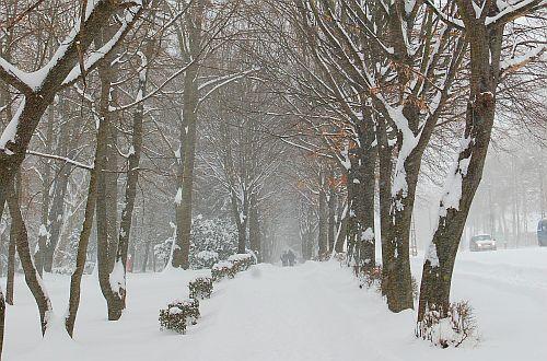 A havazás eddigi eseményei