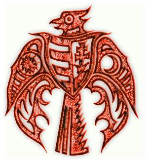 Harkány, Katlan, Siklós (is) vár