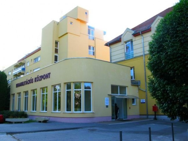 Dr. Péter Iván vezeti a kórházat