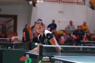 2012. évi asztalitenisz ranglista verseny