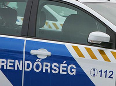 Rendőrségi hírek – 2012 nyár