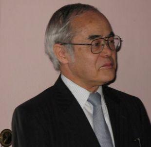 A japán nagykövet látogatása