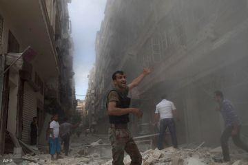 A szíriai felkelésben eltűntek száma elérte a 28 ezer főt