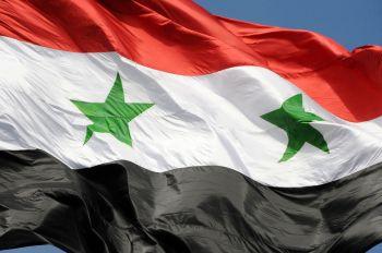 Fel akarták robbantani a szíriai vezérkart
