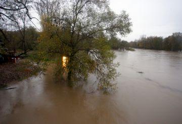Árvíz – Az eddigi legmagasabb vízszint várható a Dráván