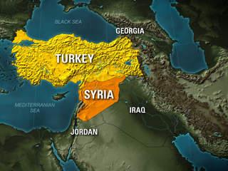Törökország rakétákat kért a szír határhoz