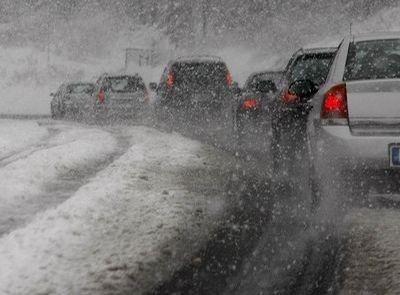 Ősszel, télen is biztonságban az utakon