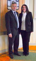 dr. Hargitai János és dr. Farkas Anett