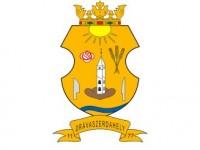 Drávaszerdahely címere