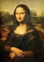 """Leonardo festményét lézerrel """"lőtték fel"""" a holdkutató szondára"""
