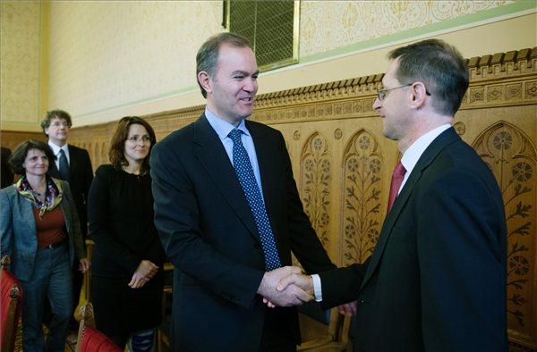 Fotó: MTI/ Beliczay László