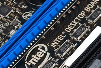 Leáll az alaplapok gyártásával az Intel