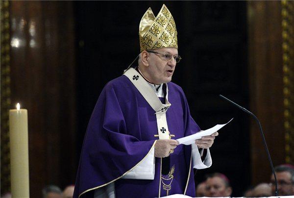 Lemond a pápa – XVI. Benedek az Isten iránti bizalomról beszélt