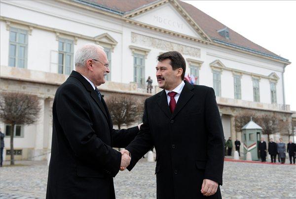 (Fotó: MTI / Kovács Tamás)