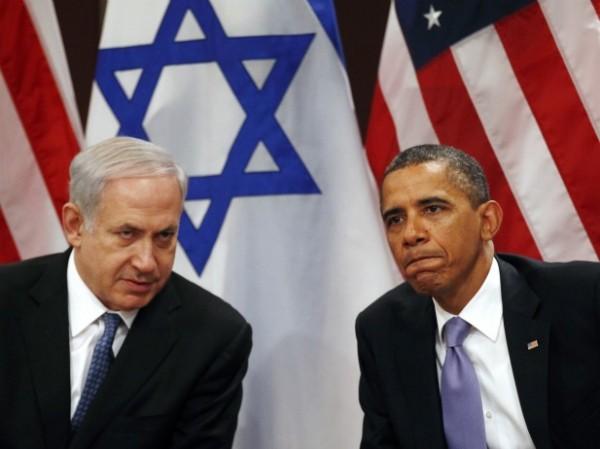 A Szentföldön békének kell lennie az amerikai elnök szerint