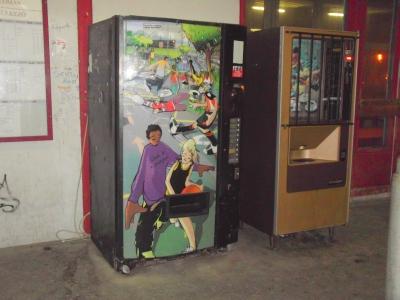 Se kávé, se kóla, se pénz, se üzemeltető – automaták a buszpályaudvaron