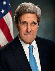 John Kerry új amerikai külügyminiszter letette a hivatali esküt