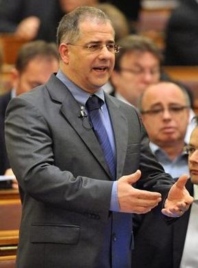 (fotó: MTI / Máthé Zoltán)