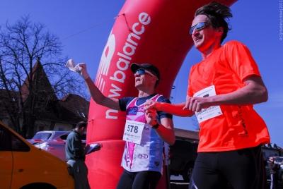 Újra Pécs-Harkány futóverseny