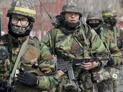 Korea háborúval fenyeget