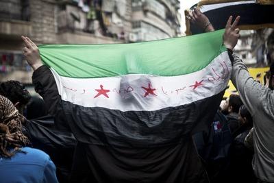 Washington és Ammán segítségével ütközőzóna jöhet létre Szíria déli határánál
