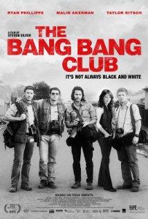 Film estére: A Bang Bang Klub