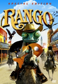 Film estére: Rango