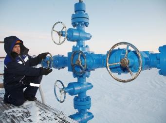Több gázt vásárlunk az oroszoktól