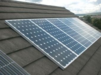 45 milliós támogatás az iskola és művház napelemeire