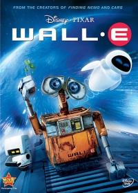 Családi mozi estére: Wall-e