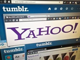A Yahoo forgalma megelőzte a Google-ét