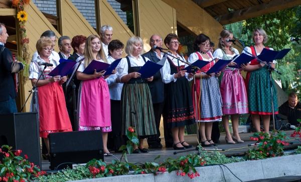 Nagymányok is vendég lesz szombaton, a Német Nemzetiségi Esten