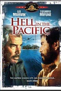 Pokol a Csendes-óceánon