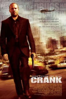 Film: Crank – felpörögve