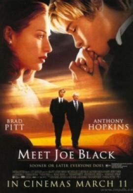 Estére: Ha eljön Joe Black