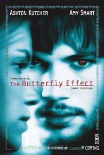 Kötelező: Pillangó hatás