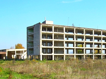 Kínai ingatlanbefektetők érkeznek Siklósra?