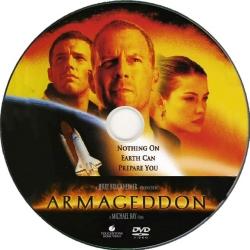 Film estére: Armageddon
