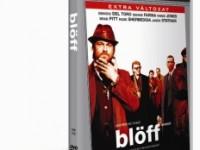 blöff dvd