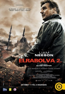 Film: Elrabolva