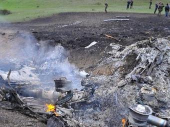 Lezuhant egy Boeing Oroszországban – mindenki meghalt