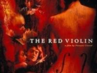vörös hegedű dvd