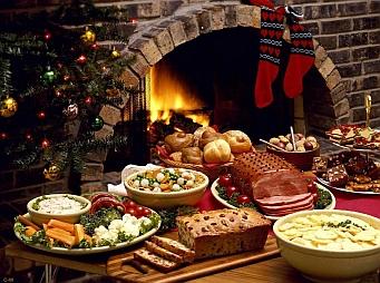 Karácsonyi étkek és sütemények