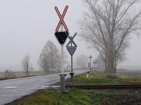 vasúti tájáró lámpa