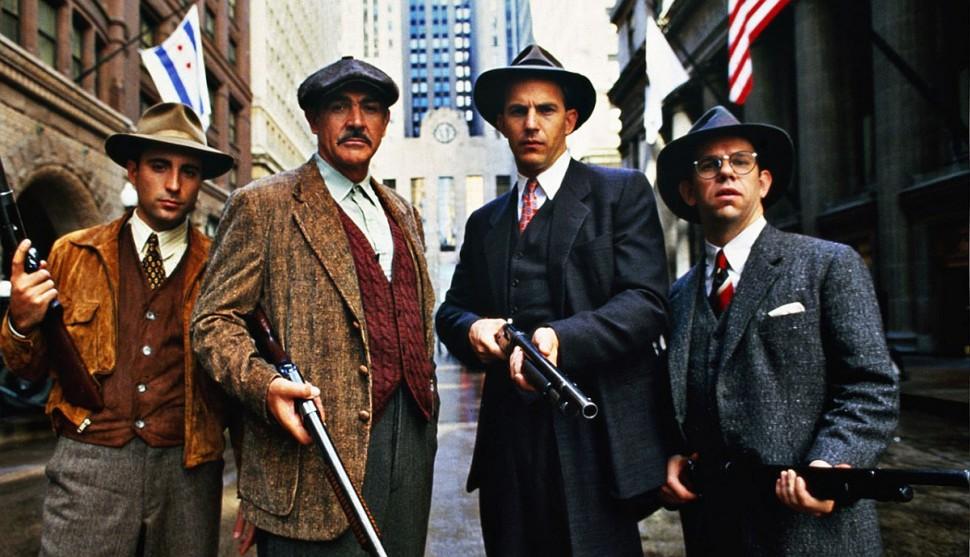 Mai: Aki legyőzte Al Caponét