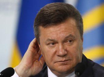 Leváltották Janukovicsot