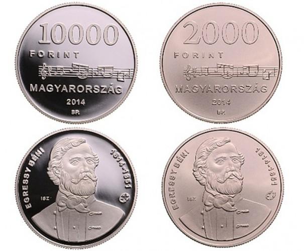 Itt az új tízezres forintérme – nézze meg a képeket!