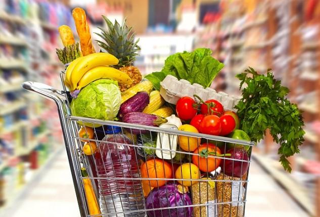 Csökkentek a fogyasztói árak áprilisban