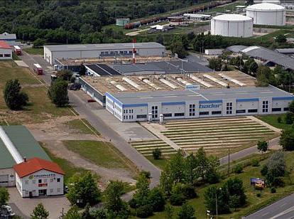 Adókedvezményeket ad a pécsi önkormányzat a város ipari parkjába betelepülő cégeknek